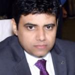 Manoj Kumar Digital CIO