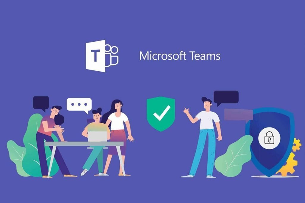 Microsoft Teams Virtual Collaboration