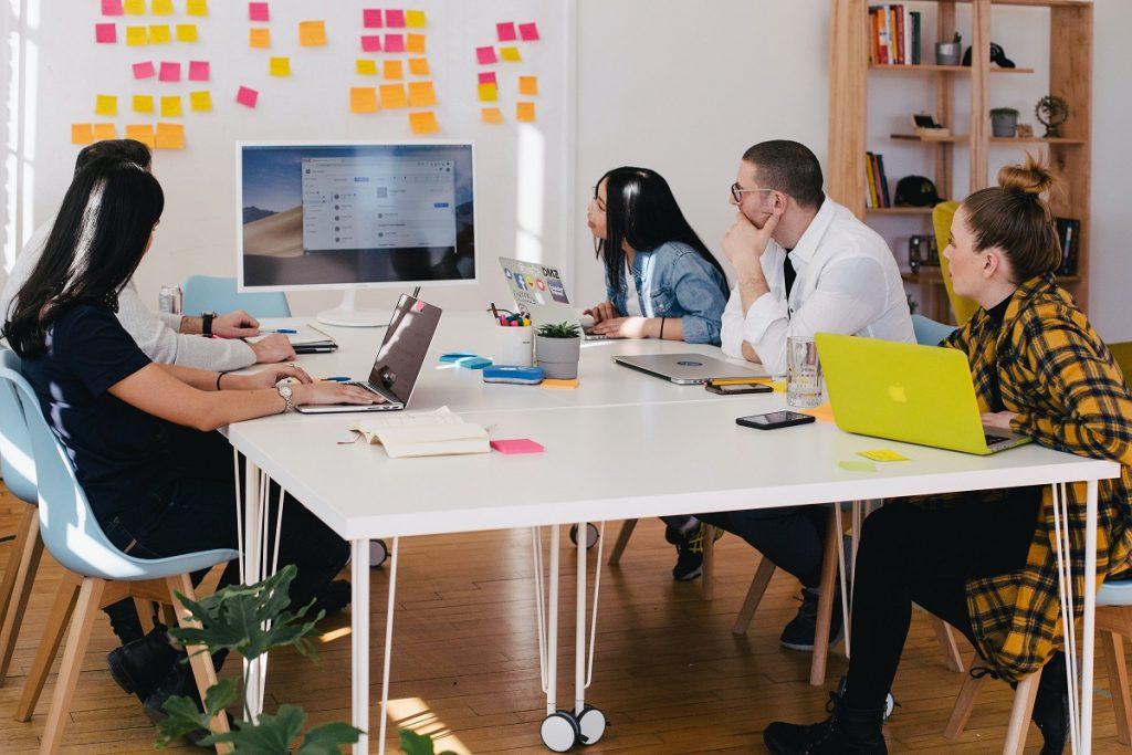 Business IT Partnership-Business Relationship Management-BRM