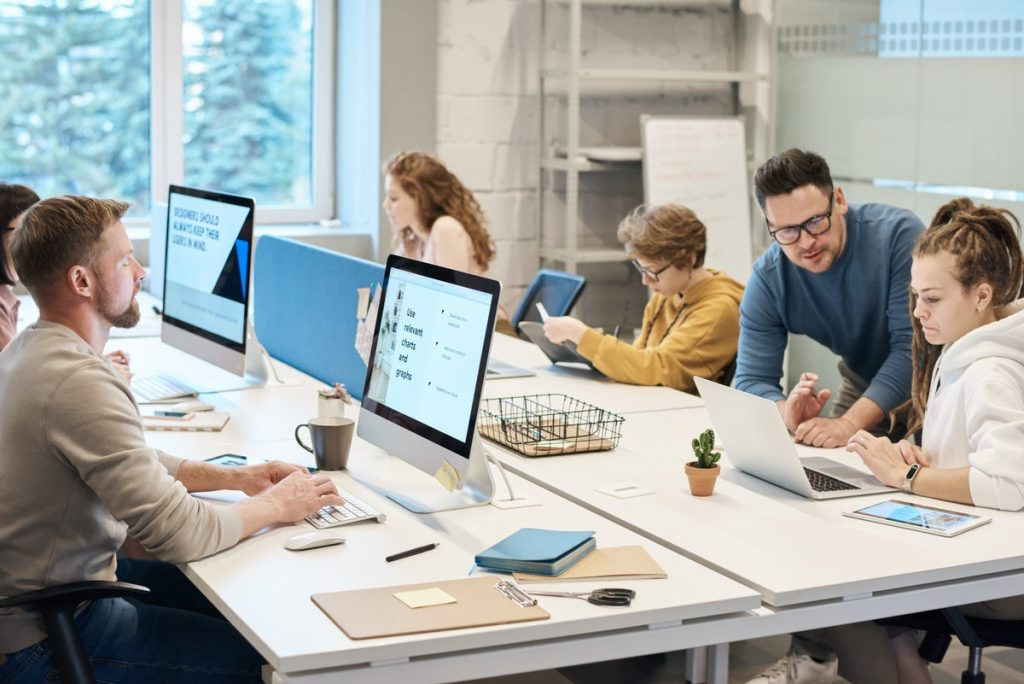 ITIL Service Desk